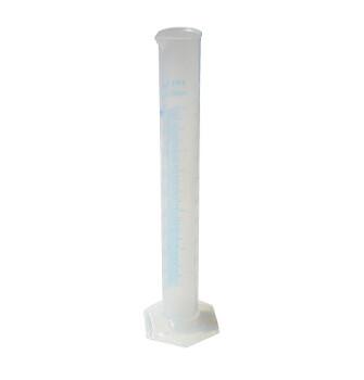 Цилиндр мерный пластиковый 100 мл