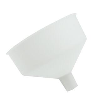 Воронка пластиковая с фильтром 40 мм