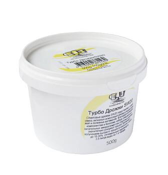 Спиртовые дрожжи Turbo SW20 (500 грамм)