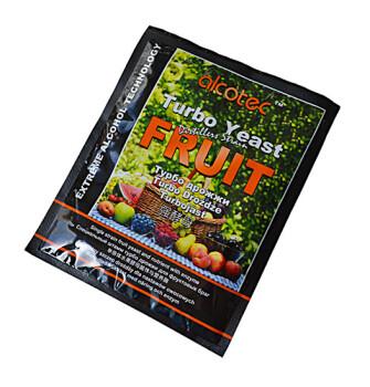 Спиртовые дрожжи Alcotec Fruit Turbo