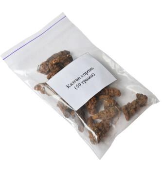 Калган (корень) 50 грамм