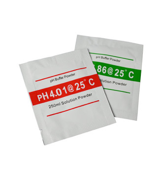 Набор для калибровки ph метра
