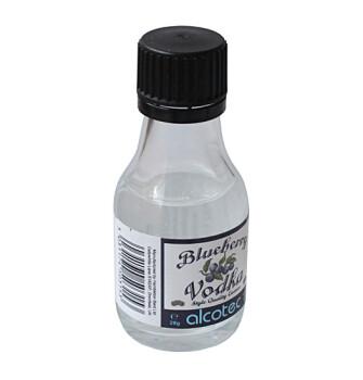 Ароматизатор Черника (Blueberry Vodka) 750 мл