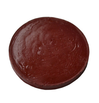Красный сургуч (таблетка)