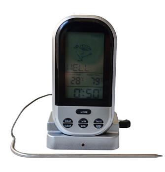 Термометр для мяса TP-808