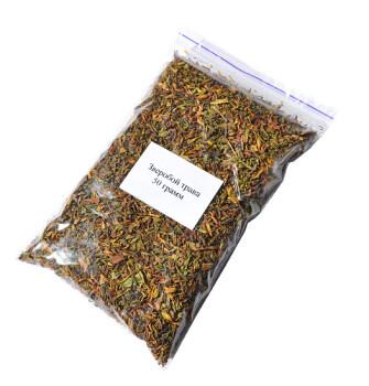 Зверобой трава 50 грамм