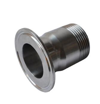 Адаптер под кламп 2 дюйма (наружная резьба 42 мм)