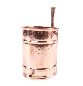 Аламбик для виски на 15 литров