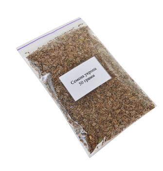 Семена укропа 50 грамм