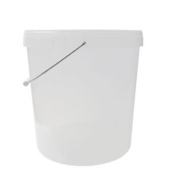Бродильная емкость 20,5 л (прозрачная)