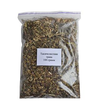 Тысячелистник трава 100 грамм