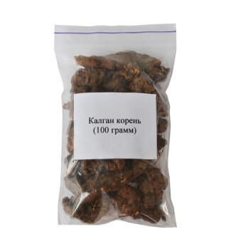 Калган (корень) 100 грамм
