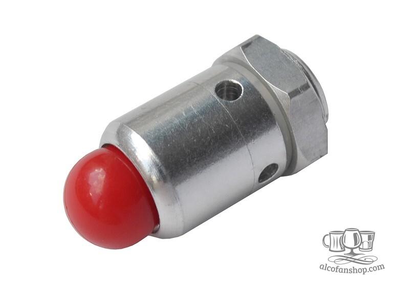 Предохранительный клапан сброса давления для самогонного аппарата магазины домашние пивоварни в самаре